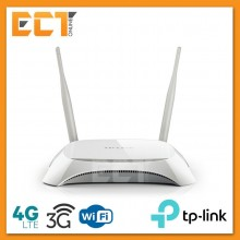 TP-Link TL-MR3420 3G/ 4G Wireless N Router