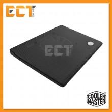 Cooler Master NotePal I300 Notebook Cooler Pad - Black