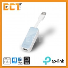 TP-Link UE200 USB2.0 to 100Mbps Ethernet Network Adapter