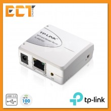 TP-Link TL-PS310U Single USB2.0 Port MFP & Storage Server