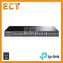 TP-Link 48-Port TL-SF1048 10/ 100Mbps Rackmount Switch