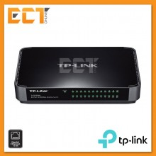 24-Port TL-SF1024M 10/ 100Mbps Desktop Switch