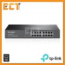 TP-Link 16-Port TL-SF1016DS 10/ 100Mbps Desktop/ Rackmount Switch
