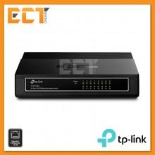 TP-Link 16-Port TL-SF1016D 10/ 100Mbps Desktop Switch