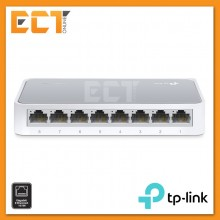 8-Port TL-SF1008D 10/ 100Mbps Desktop Switch