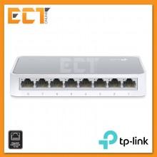 TP-Link 8-Port TL-SF1008D 10/ 100Mbps Desktop Switch