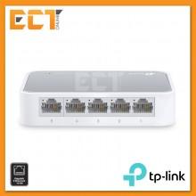 TP-Link 5-Port TL-SF1005D 10/ 100Mbps Desktop Switch