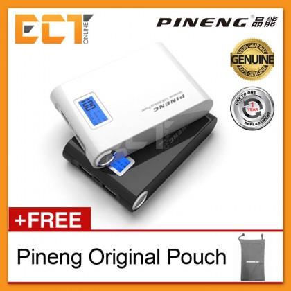 (Genuine) Pineng PN-913 10000mAh Power Bank (1 Year 1 to 1 Exchange)
