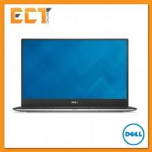 "Dell XPS13-5082SG-W10 Premium Ultrabook (Core i7-6500U 3.10GHz,256GB SSD,8GB,13.3""QHD+,W10)"