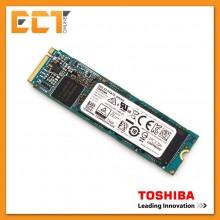 Toshiba XG5-P 2TB M.2 2280 NVME SSD (Read : 3000Mb/s, Write : 2100 Mb/s) - KXG50PNV2T04A
