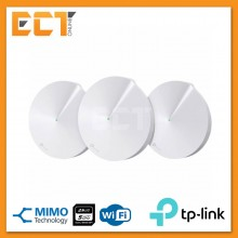 TP-Link Deco M5 Dual-Band Whole-Home All-In-One 3-Pack Wi-Fi System
