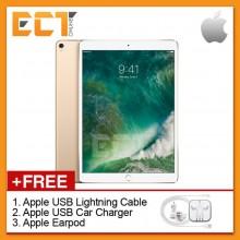 "Apple IPad Pro WI-FI + Cellular 64GB 10.5"" - Gold (MQF12ZP)"