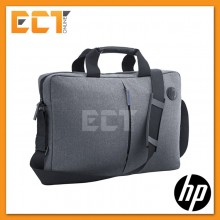 "HP 15.6"" Value Topload Laptop Shoulder Carry Case (K0B38AA)"