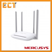 Mercusys TP-Link MW325R 4 5dBi Antennas 300Mbps Wi-Fi Wireless N Router