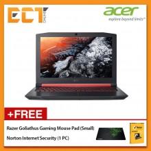 "Acer Nitro 5 AN515-52-50WX Gaming Laptop (i5-8300HQ 4.00GHz,1TB,4GB,GTX1050-4G,15.6"" FHD,W10) - Black"