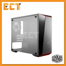 Cooler Master MasterBox Lite 3.1 Mini Tower Casing/Chassis (CM-MCW-L3S3-KGNN-01)