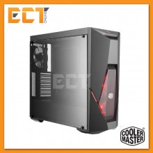 Cooler Master MasterBox K500L Mid Tower Casing/Chassis (CM-MCB-K500L-KANN-S00)