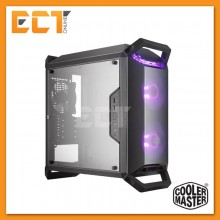 Cooler Master MasterBox Q300P Mini Tower Casing/Chassis (CM-MCB-Q300P-KANN-S02)