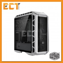 Cooler Master MasterCase H500P Mesh White Mid Tower Casing/Chassis (CM-MCM-H500P-MGNN-S10)