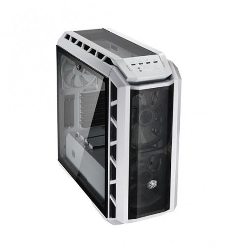 Cooler Master Mastercase H500p Mesh White Mid Tower Casing