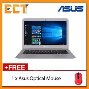"Asus Zenbook UX330C-AFC044T 13.3"" FHD Laptop (m3-7Y30,128GB,4GB,W10)"