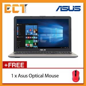 """Asus Vivobook Max X541U-VXX1462T 15.6"""" Laptop (i3-6100U,1TB,4GB,GT920MX-2G,W10)"""
