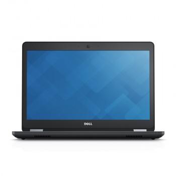 """Dell Latitude E5470 Business Class Notebook (i5-6200U,500GB,4GB,14""""FHD,W10P)"""