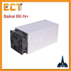 (Ready Stock) Baikal BK - N + ASIC Miner with Power Supply (CryptoNight/Bitcoin Mining)