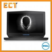 "Dell Alienware A13QHD-50824G-W10 Premium Gaming Notebook (i7-6500U 3.1GHz,256GB SSD,8GB,Nvidia GTX960,13.3""QHD+ Touch,W10)"