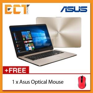"Asus Vivobook 15 X505B-PBR060T 15.6"" Laptop (AMD A9-9420,1TB,4GB,AMD M420-2G,W10)"