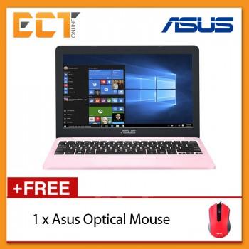 "Asus VivoBook E203N-AFD154T / E203N-AFD155T 11.6"" Laptop (N3350,32GB,2GB,W10)"