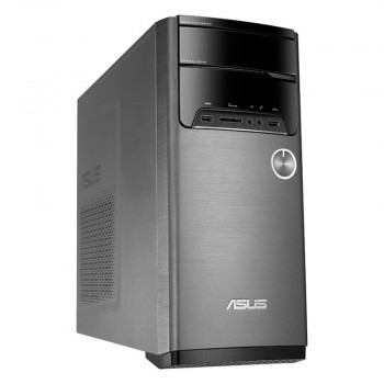 Asus M32CD-MY002T Desktop PC (i7-7700 4.00GHz,2TB,4GB,Nvidia GTX1050-2GB,W10)