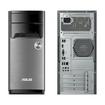 Asus M32CD-MY013T Desktop PC (i7-7700 4.00GHz,1TB,4GB,Nvidia GTX1050-2GB,W10)