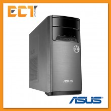 Asus M32CD-MY013T Desktop PC (i7-7700 4.00GHz,1TB,4GB,Nvidia GTX1050-2GB,W10)