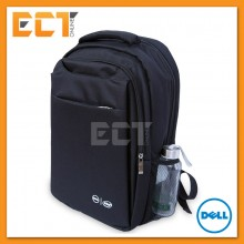 Dell 15.6 inch Laptop Backpack with 3 Compartment (Capacity 16L) - Black
