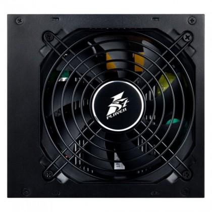 1STPLAYER DK PS-500AX DK 5.0 500W 80 Plus Bronze E-Sport Full Modular Gaming Power Supply (PSU)