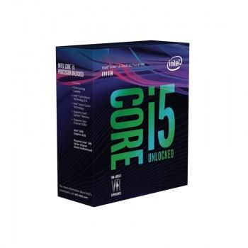 (2018 Latest) Mavite P2 Exclusive Forge Tempered Glass Pro RGB Gaming Desktop PC (i5-8600K,GTX1070-8G,240GB+1TB,8GB,W10P)