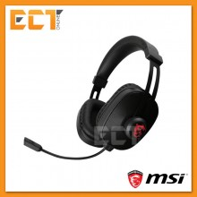 MSI Dragon Fever S37-2100981-SH5 Gaming Headset S with Controller