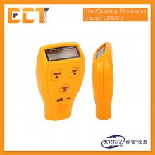 Benetech GM200 Digital Automotive Coating Ultrasonic Paint Iron Thickness Gauge Meter Tool