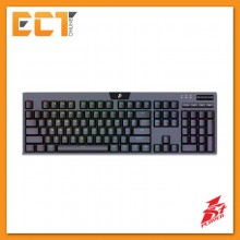 1STPLAYER Bullet Hunter MK6 RGB Mechanical Gaming Keyboard