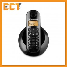 Motorola C601 Single DECT GAP Digital Cordless Telephone