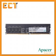 Apacer 16GB DDR4 2400MHZ (PC4-19200) Desktop PC Memory RAM