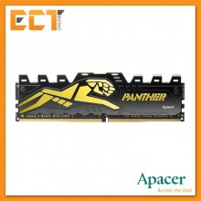 Apacer Panther 4GB DDR4 2400MHZ (PC4-19200) Gaming Desktop PC Memory RAM