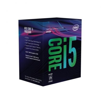 (2018 Latest) Mavite B4 Exclusive Forge Budget Basic Gaming Desktop PC (i5-8400,GTX1050Ti,128GB SSD+1TB,8GB,W10P)
