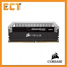 Corsair Dominator Platinum Series 16GB (8GBx2) DDR4 DRAM 3000MHz C15 Gaming Desktop RAM