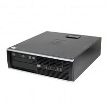 (Refurbished) HP Compaq 6200 Pro SFF Business Desktop (Core i3-2100 3.10Ghz/160GB/2GB/Intel HD2000/DVD-RW/Win 7 Pro)