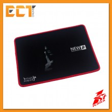 1STPLAYER Bullet Hunter BH-17-M Gaming Mousepad (Medium)