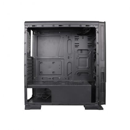AVF Gaming Freak Diamond MX750G Tempered Glass ATX Gaming Casing Chassis
