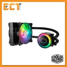 Cooler Master MasterLiquid ML120R RGB CPU Liquid Cooler