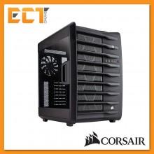Corsair Carbide Series Air 740 High Airflow ATX Cube Case - Black